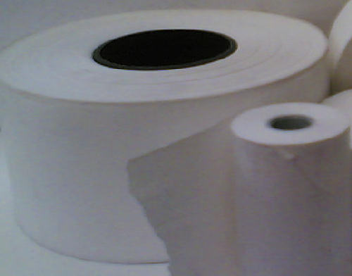 60 x 130 Thermal ATM Roll or Cash Machine Rolls